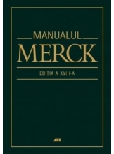 Manualul Merck de diagnostic si tratament. Editia a XVIII-a