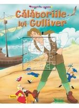 Povesti cu puzzle Calatoriile lui Gulliver