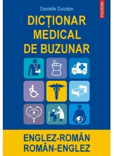 Dictionar medical de buzunar englez-roman rom-en