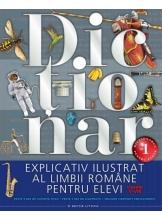 Dictionar explicativ ilustrat al limbii romane pentru elevi clasele V-VIII