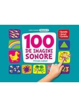 100 de imagini sonore Primele notiuni