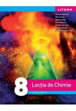 LECTIA DE CHIMIE. Clasa a VIII-a