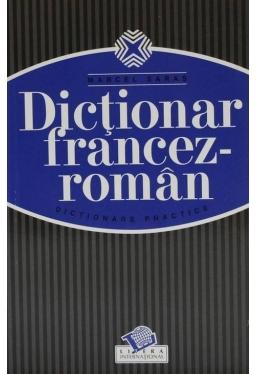 Dictionar Francez-Roman prct