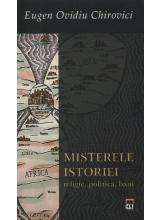 Misterele istoriei: religie, politica, bani