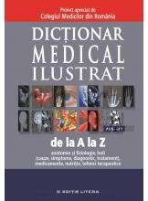 Dictionar medical ilustrat de la A la Z. Vol. 2
