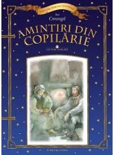 Scriitori romani ilustrati. Amintiri din copilarie