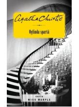 Hercule Poirot. Oglinda sparta