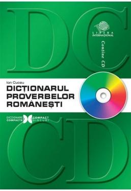 Dictionarul proverbelor romanesti fara CD