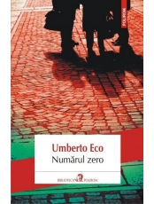 Numarul zero