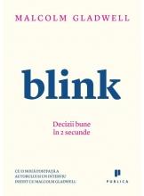 Blink. Decizii bune in 2 secunde