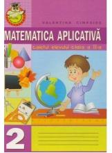 Matematica caietul elevului cl.4