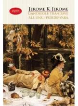 Carte pentru toti. Gandurile trandave ale unui pierde-vara. Vol.12