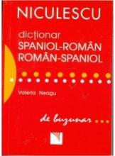 Dictionar spaniol-roman Roman-spaniol pentru toti