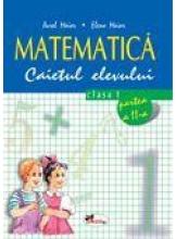 Matematica. Manual clasa I