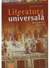 Literatura universala Manual pentru clasa a X-a