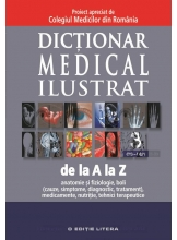 Dictionar medical ilustrat de la A la Z. Vol. 3