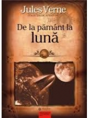 De la pamant la luna