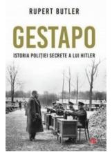 Carte pentru toti. Vol. 114 GESTAPO. Istoria politiei secrete a lui Hitler.