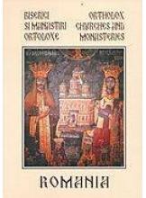 Biserici si manastiri ortodoxe. Romania. Editie bilingva