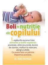 Boli de nutritie ale copilului