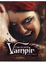 Cum sa devii vampir