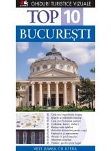 Ghid turistic vizual. Bucuresti