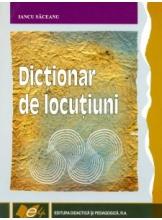 Dictionar de locutiuni