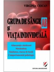 Grupa de sange AB si viata individuala
