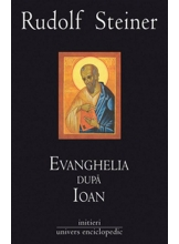 Evanghelia dupa Ioan, Vol. 1-3