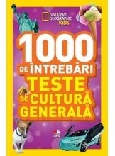 1000 de intrebari. Teste de cultura generala (vol. 4)