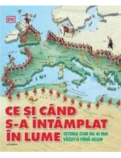 CE SI CAND S-A INTAMPLAT IN LUME.