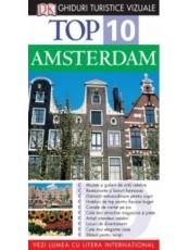 Ghid turistic vizual. Amsterdam