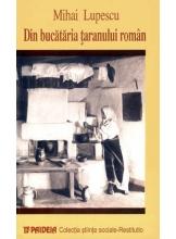 Din bucataria taranului roman