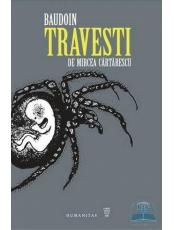 Baudoin Travesti ( Benzi desenate)