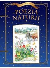 Scriitori romani ilustrati. Poezia naturii