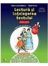 Lectura si intelegerea textului. Clasa a IV-a