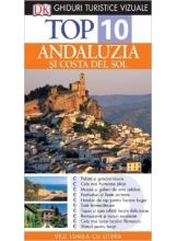 Ghid turistic vizual. Andaluzia