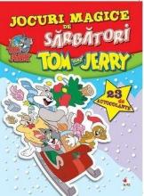 Tom and Jerry. Jocuri magice de Sarbatori