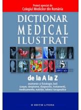 Dictionar medical ilustrat de la A la Z. Vol. 5