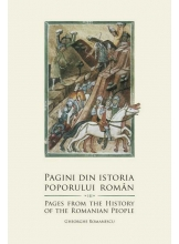 Pagini din istoria poporului roman Pages from the history