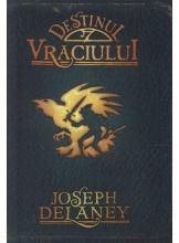 Destinul Vraciului. Cronicile Wardstone. Vol. 8