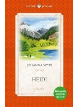 Lecturi scolare HEIDI.Johanna Spyri
