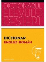 Dictionarul elevului destept. Dictionar englez-roman