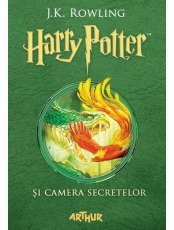 Harry Potter si camera secretelor, Vol. 2