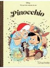Disney Gold. 41 Pinocchio