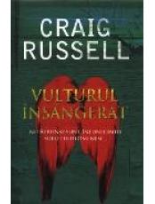 Vulturul insangerat C.Russell