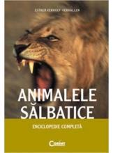 Animale salbatice. Enciclopedie completa