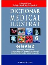 Dictionar medical ilustrat de la A la Z. Vol. 6