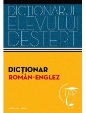 Dictionarul elevului destept. Dictionar roman-englez