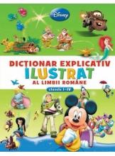 Dictionar explicativ ilustrat al limbii romane. Clasele I-IV